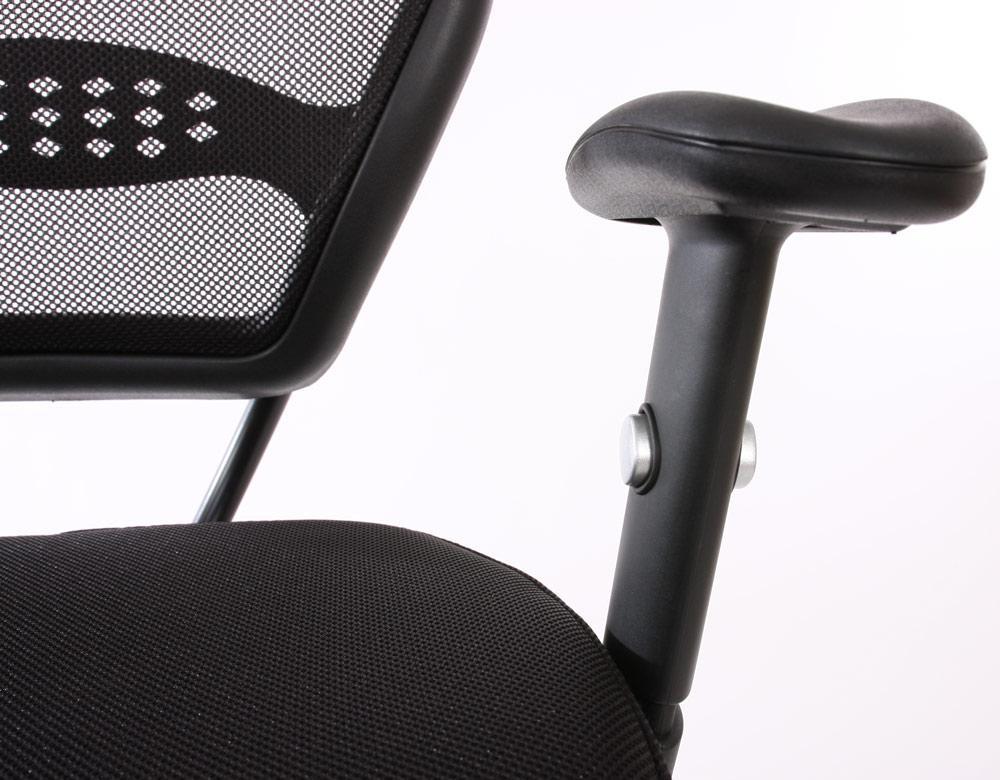 Sedie Ufficio Xxl : Sedia xxl per ufficio modello tenoya con sedile ergonomico e base
