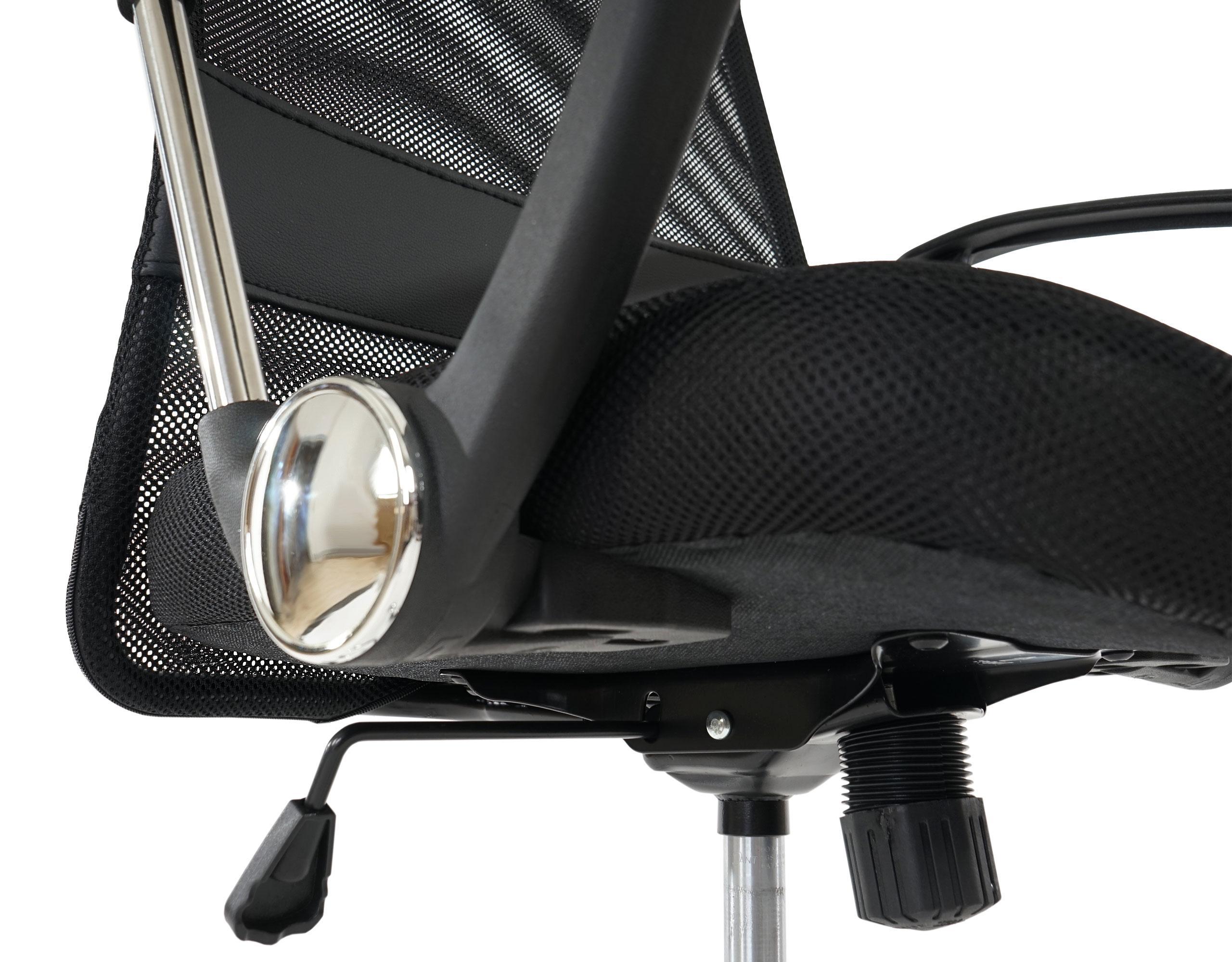 Sedie Ufficio Omologate : Sedia da ufficio arial base grande comodità al miglior prezzo in