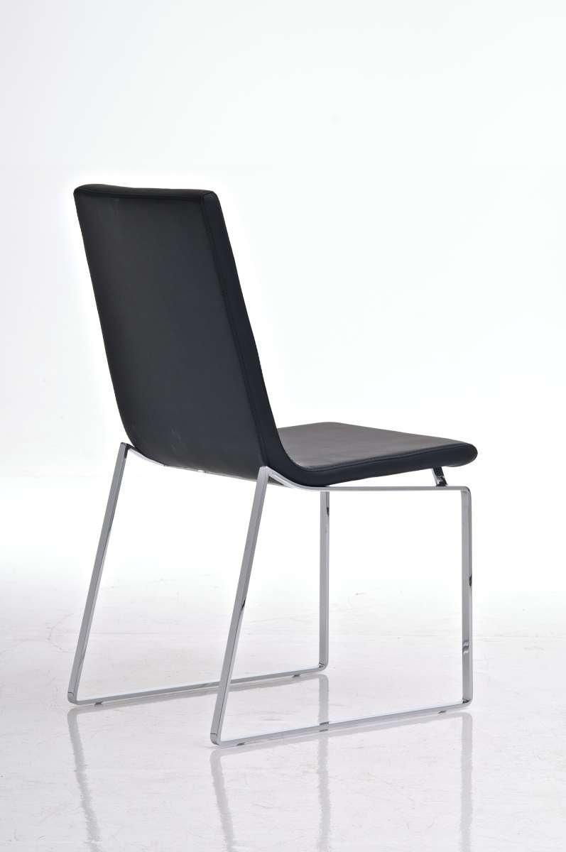 Sedia per sala attesa riunioni villanova design lineare for Sedia per sala d attesa