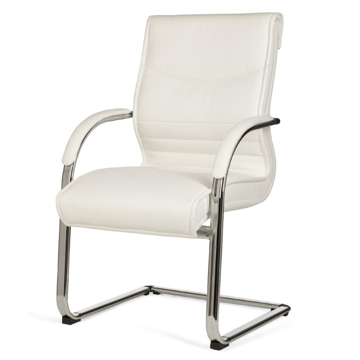Sedia ergonomica per sala d 39 attesa pindo elegante con for Sedia ergonomica