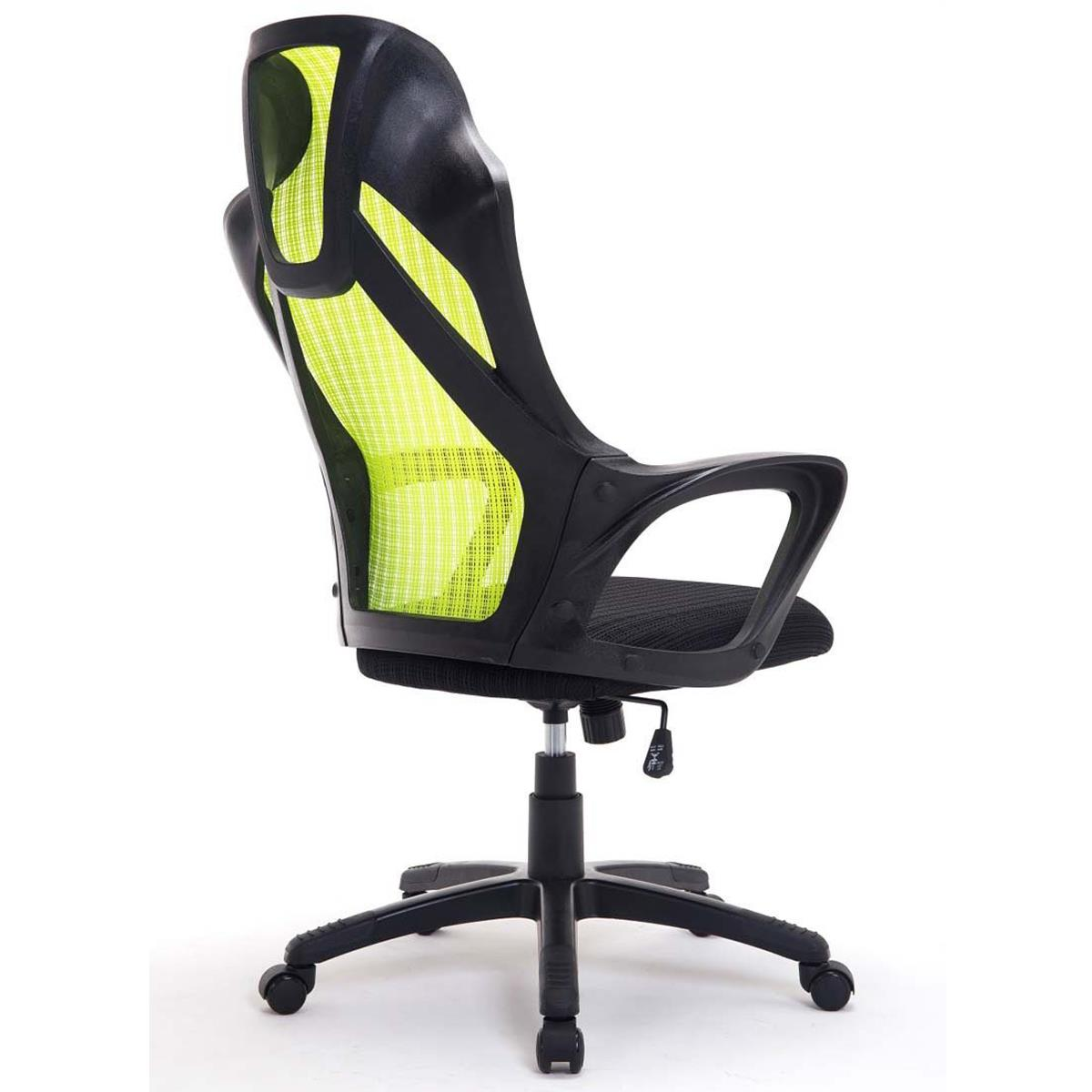 Sedia Gaming per computer YUCATAN, design sportivo, in ...