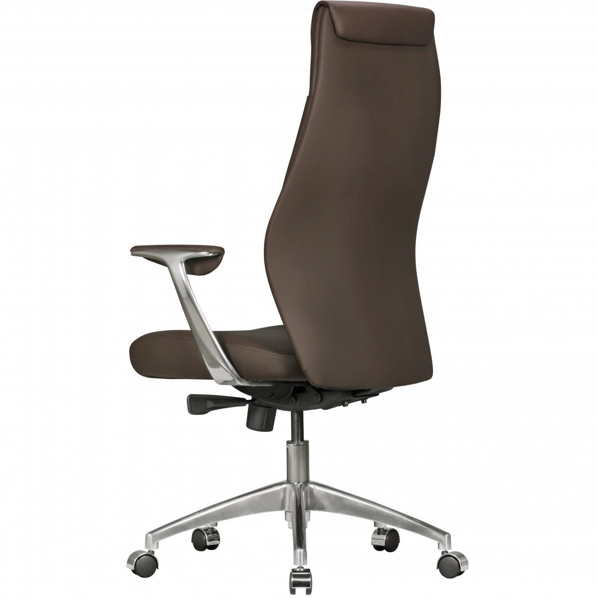 Sedia da ufficio SAVOIA, Design Elegante, Comoda ...