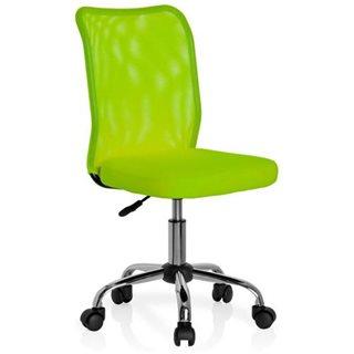 Sedia per Scrivania Ragazzi JUNIOR RETE, sedile ergonomico e ...