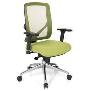 Sedie Da Ufficio Verde.Sedia Di Design Modena Rivestimento In Vera Pelle Braccioli