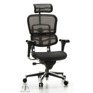 Sedia ortopedica ufficio perfect clp sedia da ufficio for Sedia da ufficio ortopedica